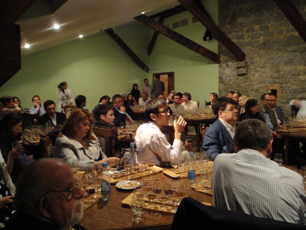 Jalta Weinprobe